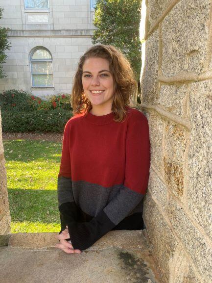 Photo of Alexis Bowman