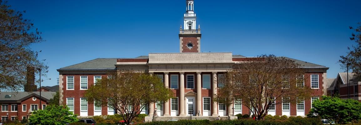 Public Domain image of Auburn University