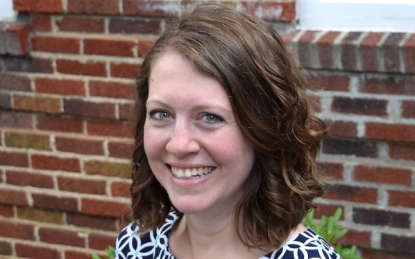 Dr. Allison Fredette