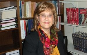 Myra Pennell