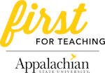 first teach logo