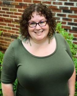 Image of Dr. Kristen Deathridge